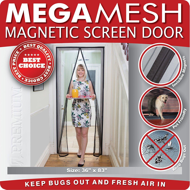 Mega Mesh