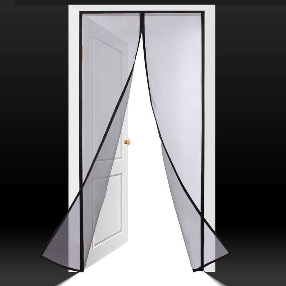 FabricMCC Magnetic Screen Door