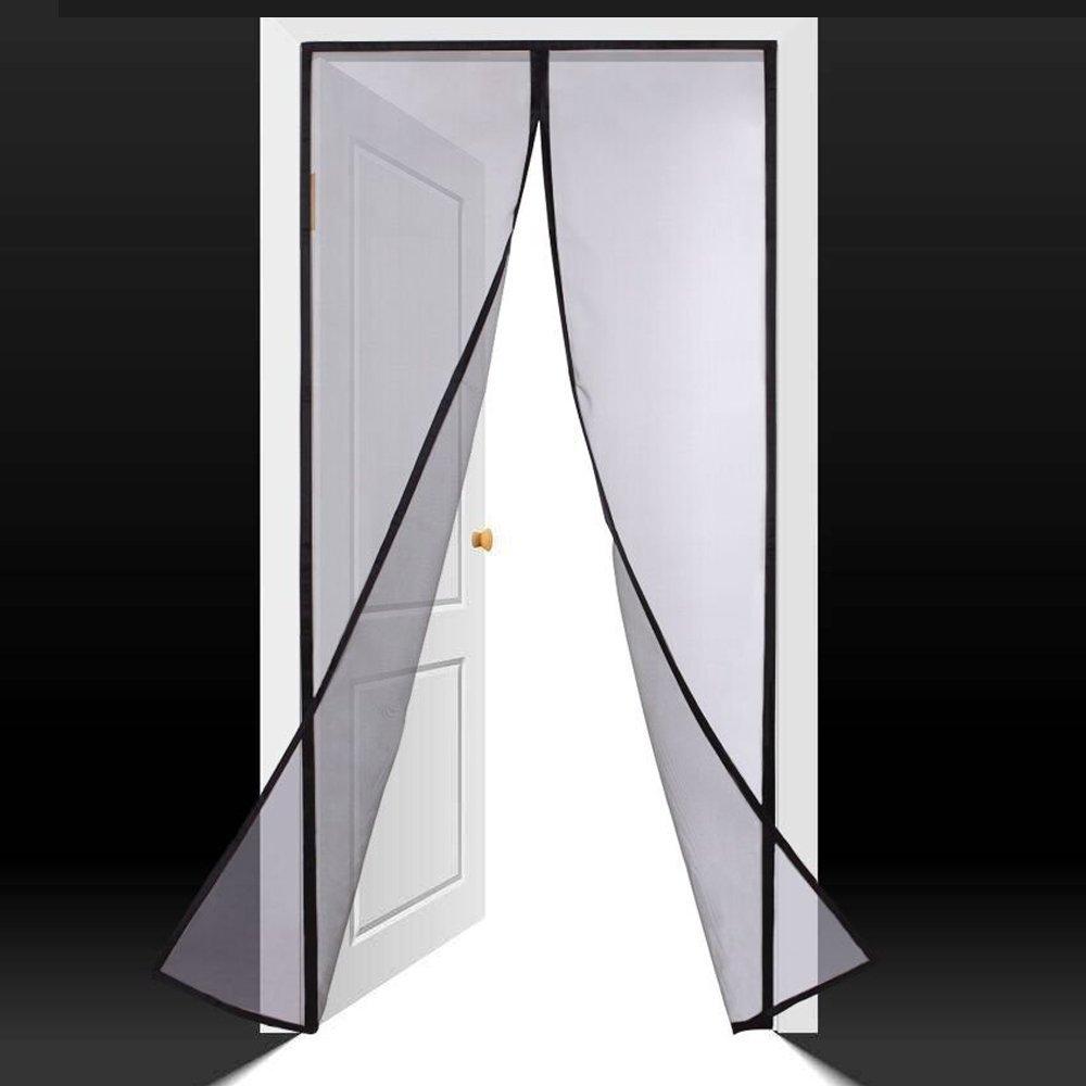 Fabricmcc Magnetic Screen Door Magnetic Screen Door