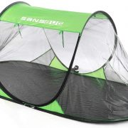 SANSBUG 1 Person Free-Standing Pop-Up Mosquito Net