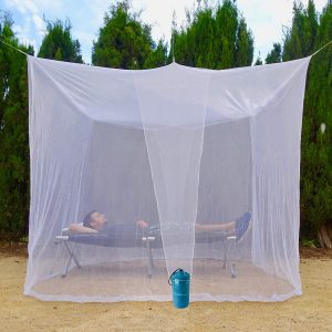 EVEN NATURALS Luxury Mosquito Net for Bed Canopy,