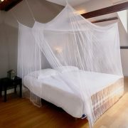Luxury Mosquito Net for Bed Canopy