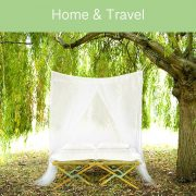 Mosquito Net for Bed Canopy