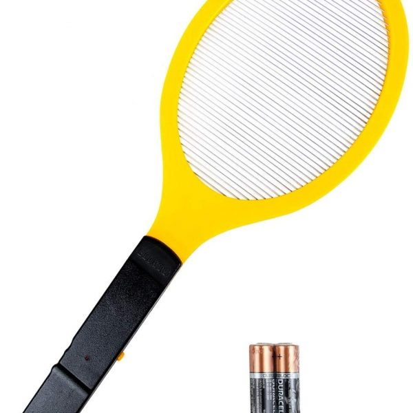 Elucto Large Electric Bug Zapper Fly Swatter