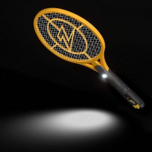 Bug Zapper Racket Zap It
