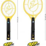 ZAP IT Insect Zapper