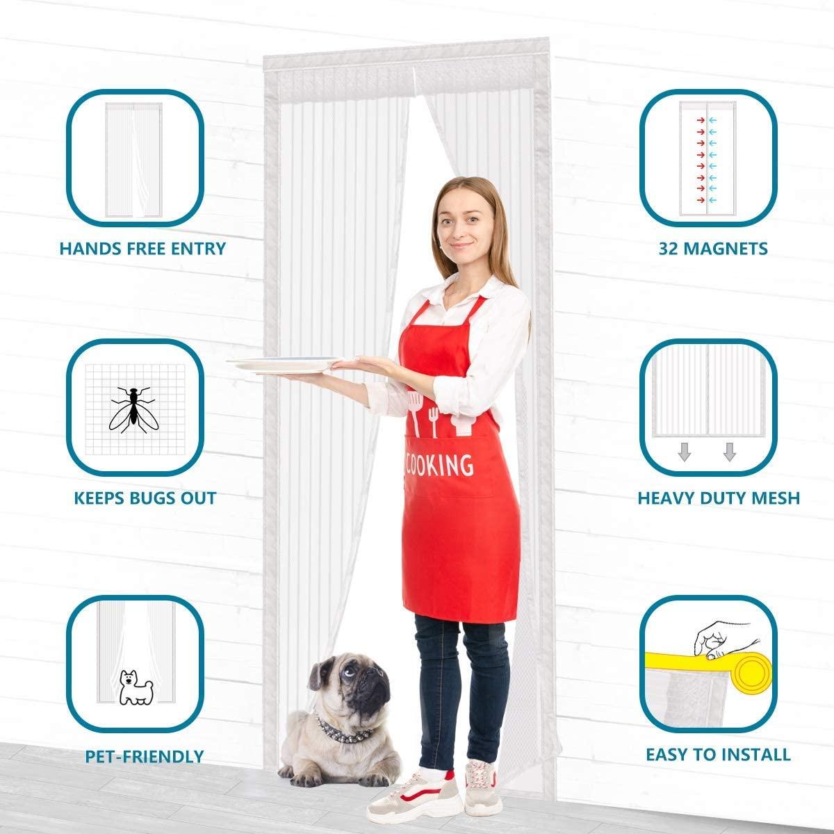innotree-2020-Upgraded-Magnetic-Screen-Door