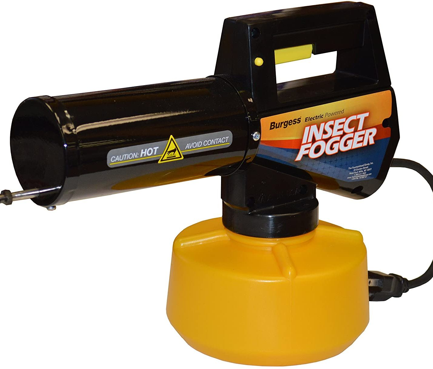 Burgess-960-Electric-Insect-Fogger