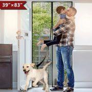 Senneny magnetic door screen