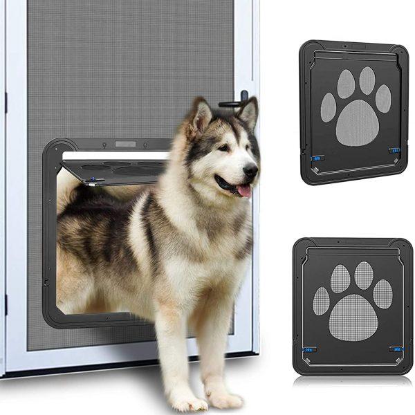 Dog Screen Door